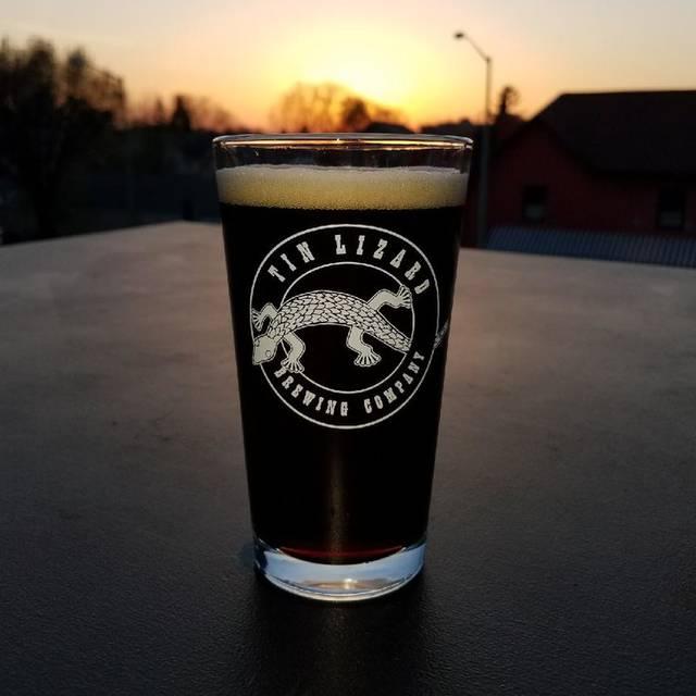 Tin Lizard Brewing Co, Bryn Mawr, PA