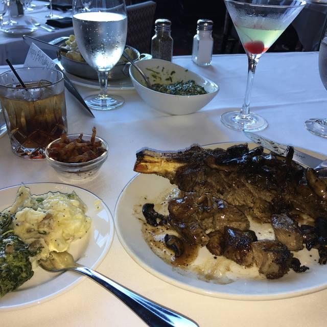 Del Frisco's Double Eagle Steak House - Houston, Houston, TX