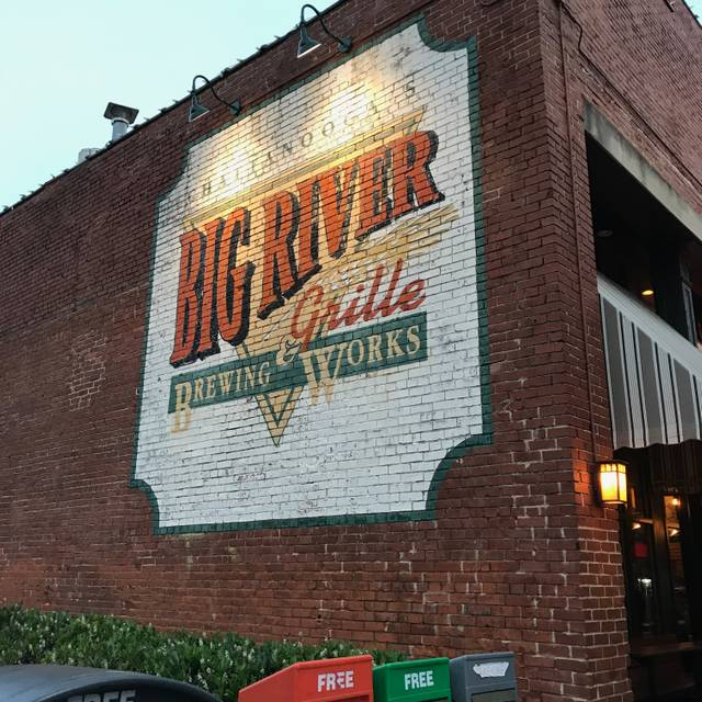 Big River Grille & Brewing Works - Chattanooga, Chattanooga, TN