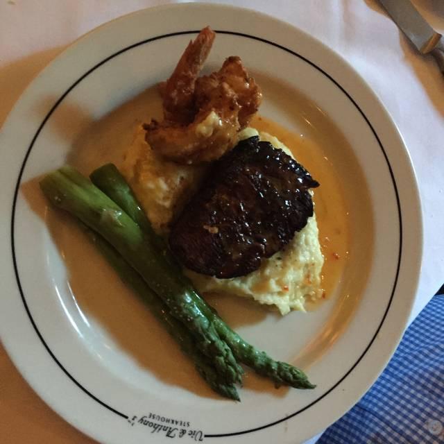 Vic Amp Anthony S Steakhouse Houston Restaurant Houston