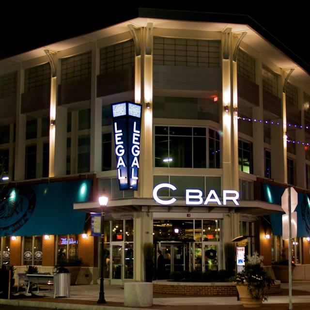 Exterior - Legal C Bar - Dedham, Dedham, MA
