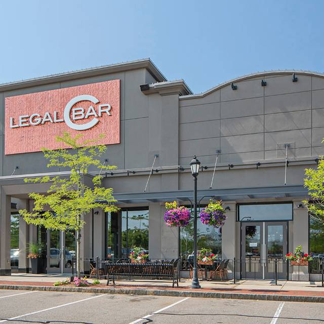 Exterior - Legal C Bar - Hingham, Hingham, MA