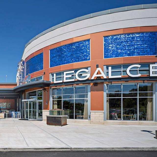 Exterior - Legal C Bar - Lynnfield, Lynnfield, MA