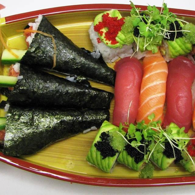 Sushi - Legal C Bar - Lynnfield, Lynnfield, MA