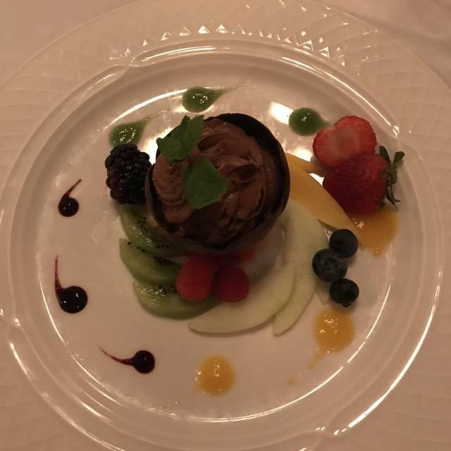 Chez Nous French Restaurant, Humble, TX