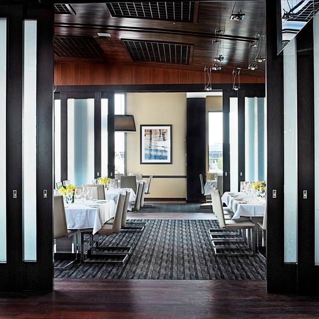 Private Dining Room - Legal Harborside – Floor 2 Dining Room, Boston, MA