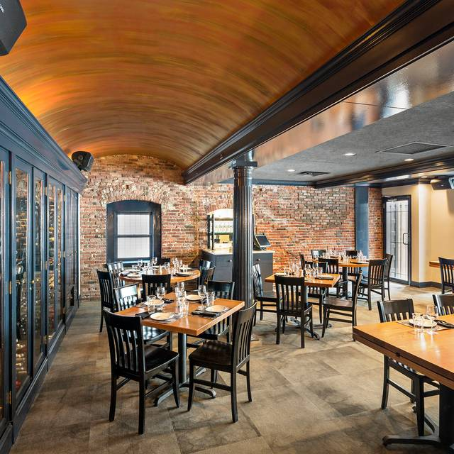 Private Dining Room - Legal Oysteria, Charlestown, MA