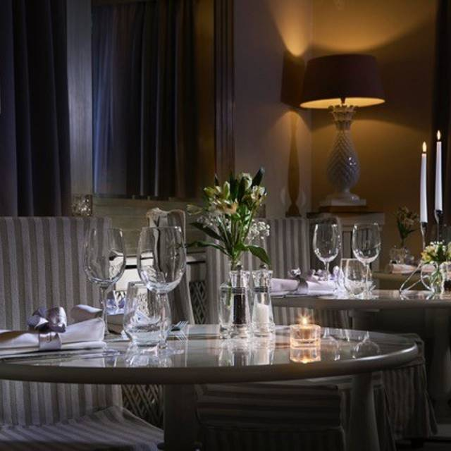 Yellow broom holmes chapel cheshire opentable for Best private dining rooms cheshire