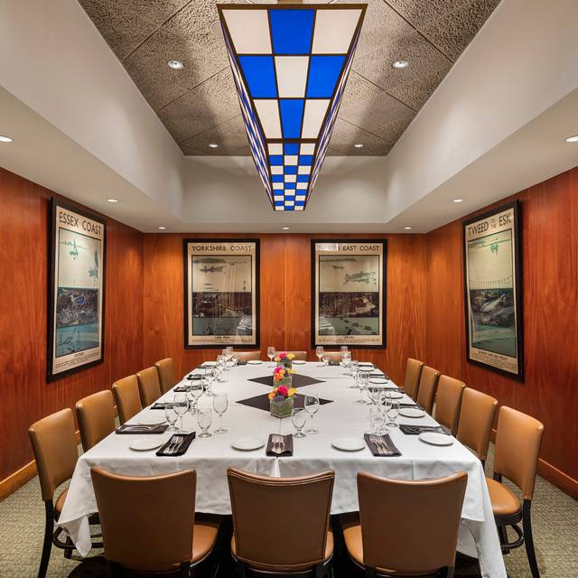 Private Dining Room 2 - Legal Sea Foods - Framingham, Framingham, MA