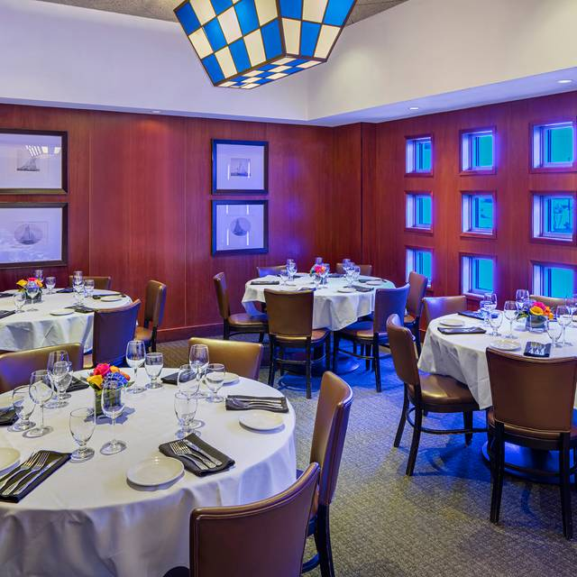 Private Dining Room - Legal Sea Foods - Framingham, Framingham, MA