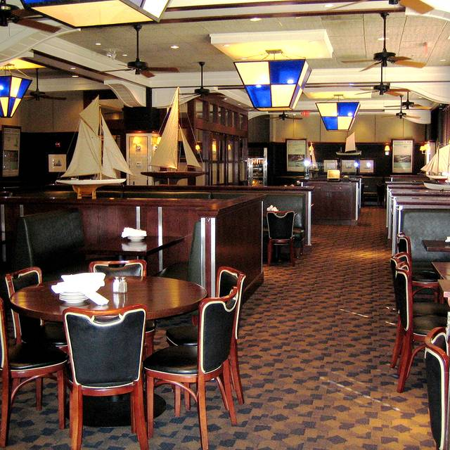 Best Restaurants In Paramus Opentable