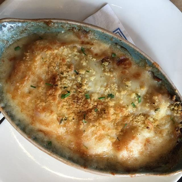 Seafood Casserole - Legal Sea Foods - Short Hills, Short Hills, NJ