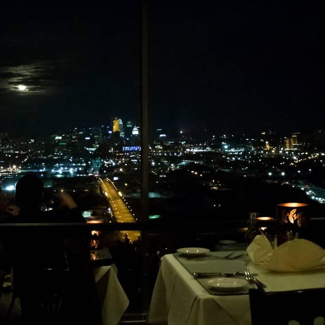 Primavista, Cincinnati, OH