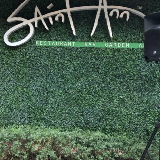 Saint Ann Restaurant and Bar, Dallas, TX