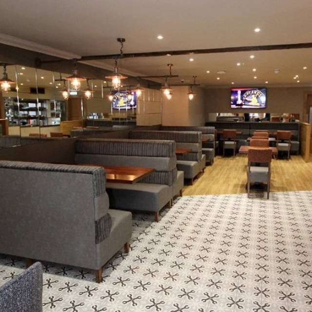 Haig's Bar and Restaurant, Penicuik