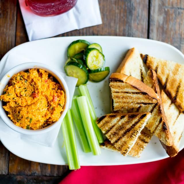 Pimento Cheese Dip - House of Blues Restaurant & Bar - Houston, Houston, TX