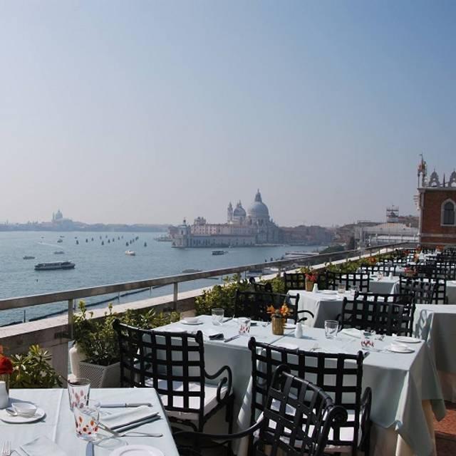 Terrazza Danieli - Venice, Veneto | OpenTable
