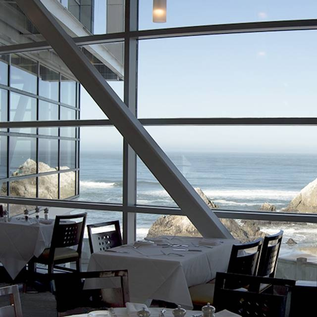 Sutro's at the Cliff House, San Francisco, CA