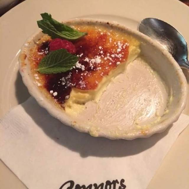 Connors Steak & Seafood -Fort Myers, Fort Myers, FL