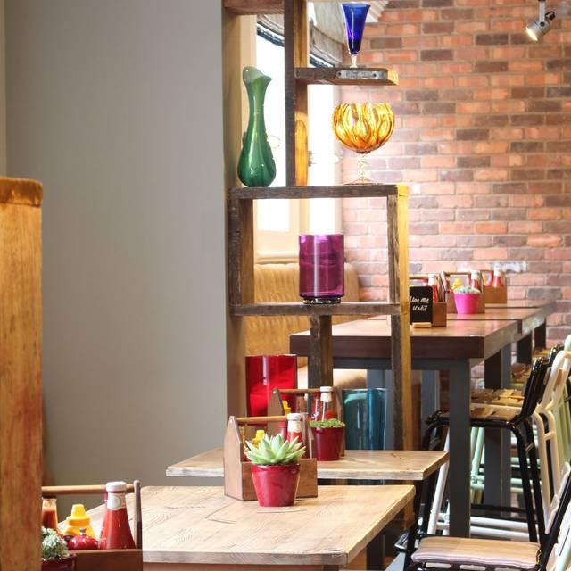 The Royal Hotel, Bar & Kitchen, Sutton Coldfield, West Midlands