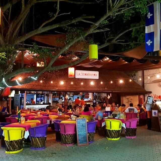 La Vagabunda Playa   - La Vagabunda, Playa del Carmen, ROO