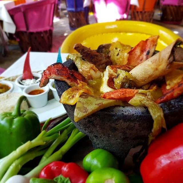 Molcajete Chilango  - La Vagabunda, Playa del Carmen, ROO