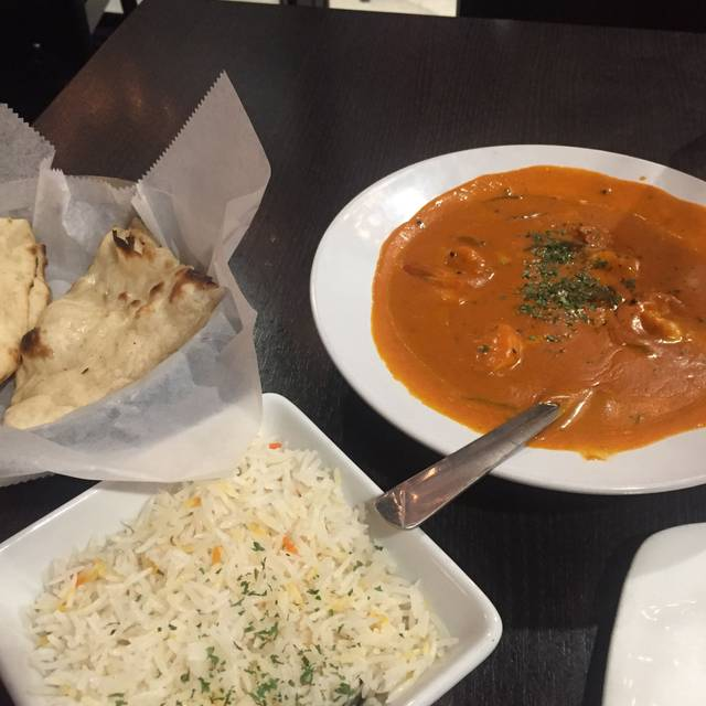 Bombay Tandoor, Vienna, VA