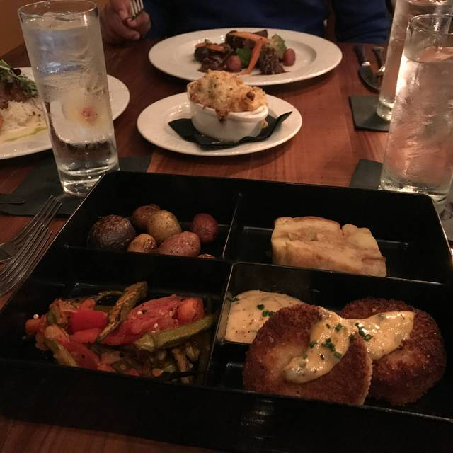 Soco Restaurant, Orlando, FL