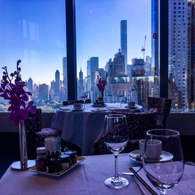 Asiate, New York, NY