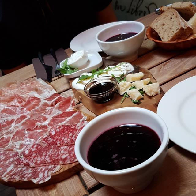 In Parma by Food Roots, London