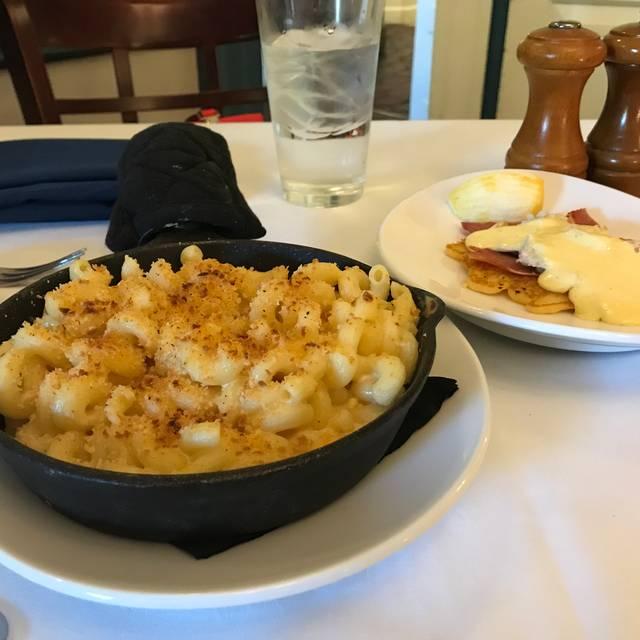Mount Vernon Inn Restaurant, Mount Vernon, VA