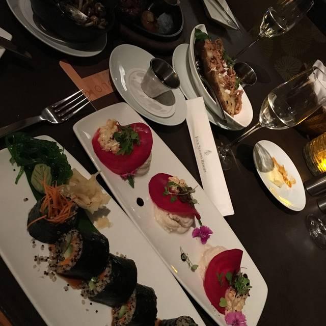 DUO - Steak & Seafood, Wailea, HI