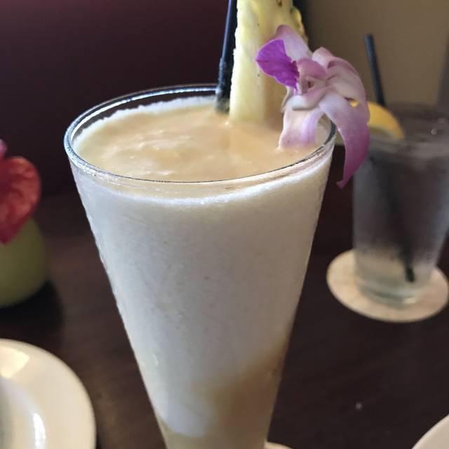Tommy Bahama Restaurant & Bar - Mauna Lani, Big Island, Kamuela, HI