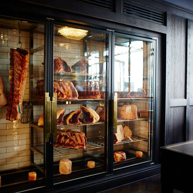 Barbecoa Piccadilly-Permanently Closed, London