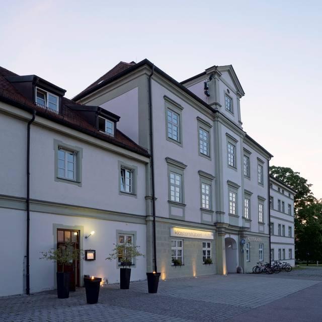 Klosterstüberl, Fürstenfeldbruck, BY