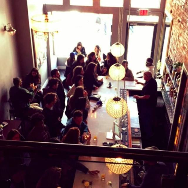 Brick Lane Restaurant, Washington, DC