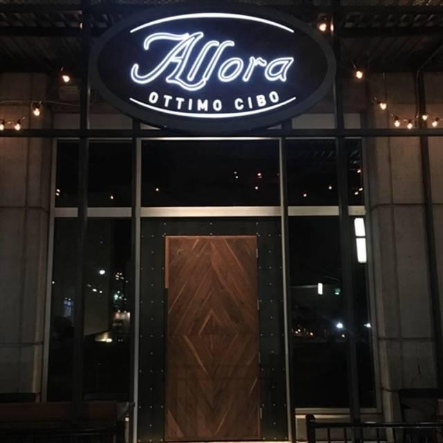 ALLORA, Atlanta, GA