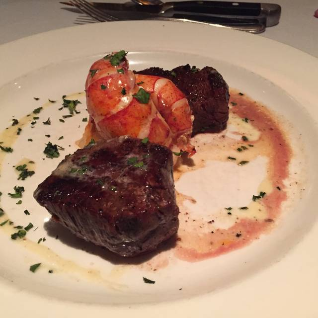 The Capital Grille - Miami, Miami, FL