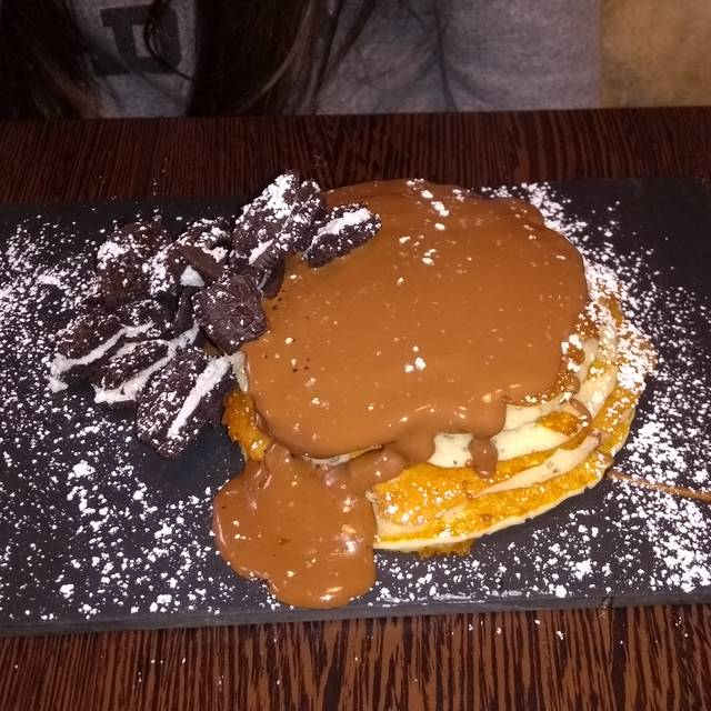 Coro the Chocolate Cafe - Frederick Street, Edinburgh