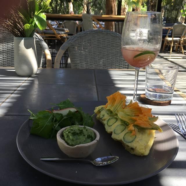 Acre Restaurant & Cocktail Bar Restaurante - San José del Cabo ...