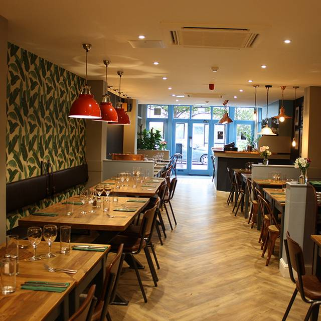 The french kitchen london opentable for New kitchen london