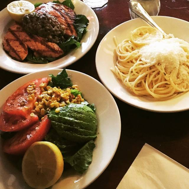 Supper Restaurant, New York, NY