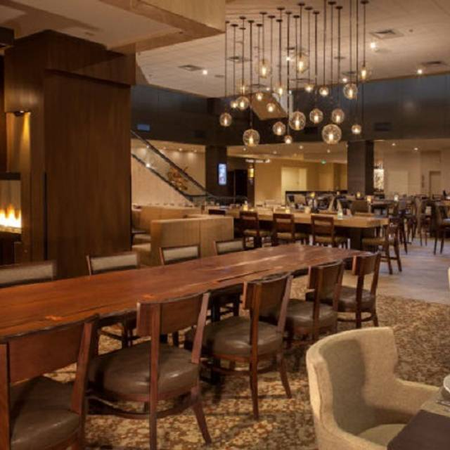 Prospects Restaurant Denver CO OpenTable - Farm to table restaurants denver