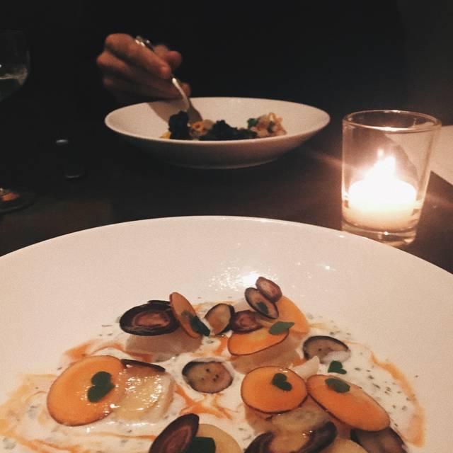 Fork Restaurant - Philadelphia, Philadelphia, PA