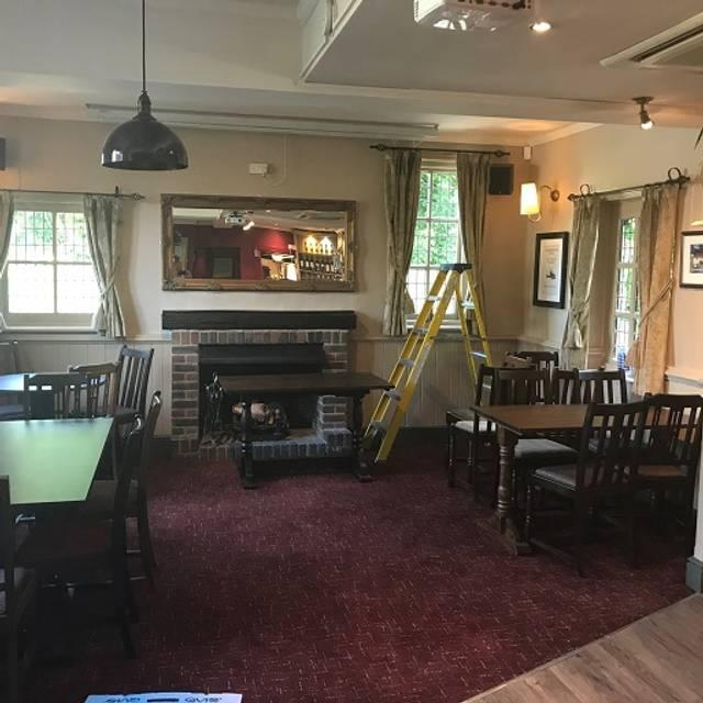 The Cock Inn, Sevenoaks, Kent