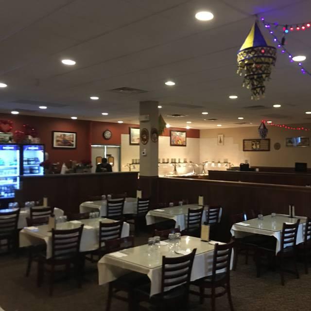 Indian Palace Restaurant Fargo