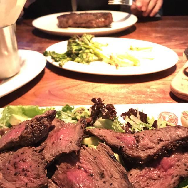 Del Frisco's Grille - Southlake, Southlake, TX