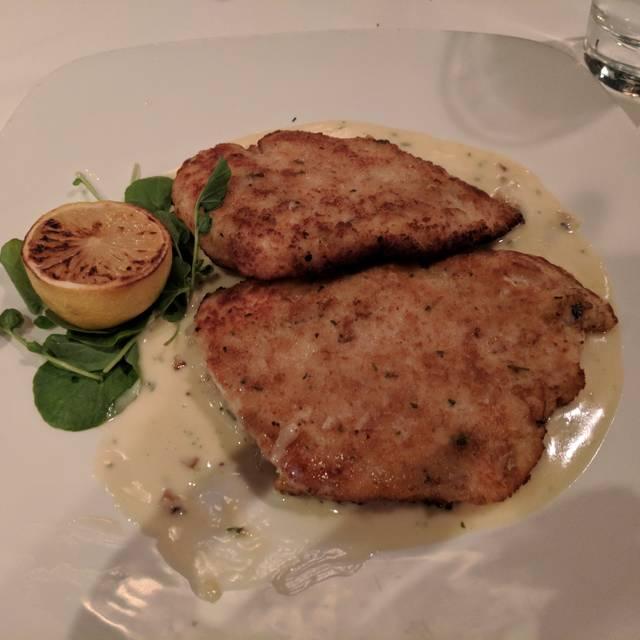 Morton's The Steakhouse - Schaumburg, Schaumburg, IL