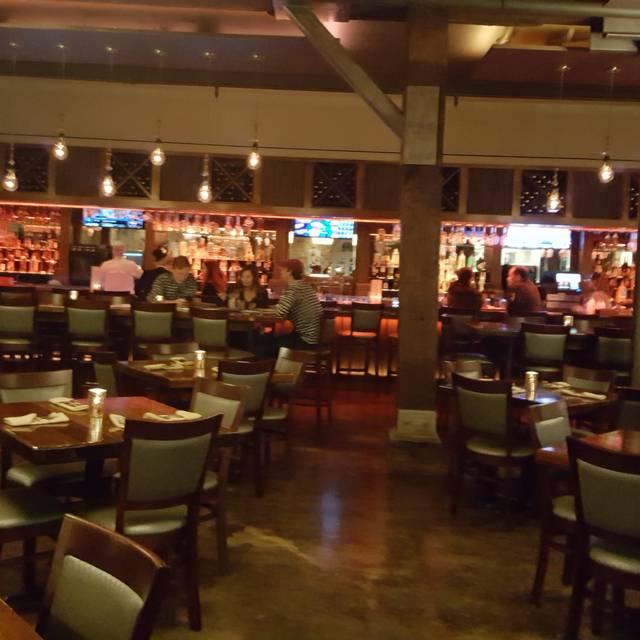 Briquette Restaurant - New Orleans, LA | OpenTable