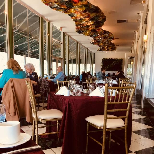 Drake Hotel Restaurant Oak Brook